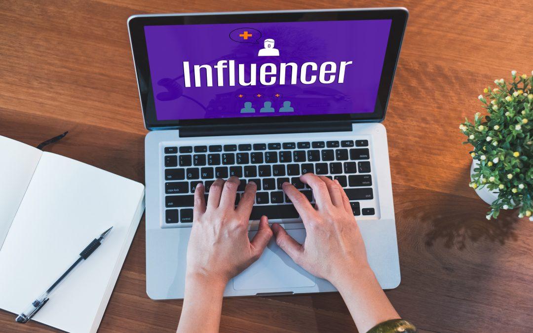Influencers y educación – Alicia Ruiz López de Soria