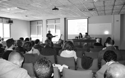 Desafíos  de la comunicación digital  para la pastoral con jóvenes – Jose Fernando Juan