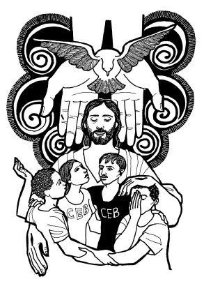 Santísima Trinidad: ¿tanto ama Dios al mundo? – Juan Carlos de la Riva