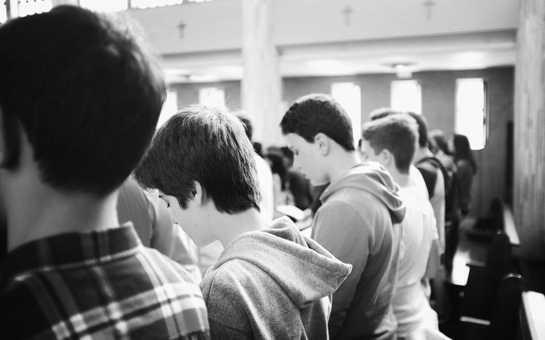 Notas pedagógicas sobre las dinámicas de oraación con jóvenes – Equipo RPJ