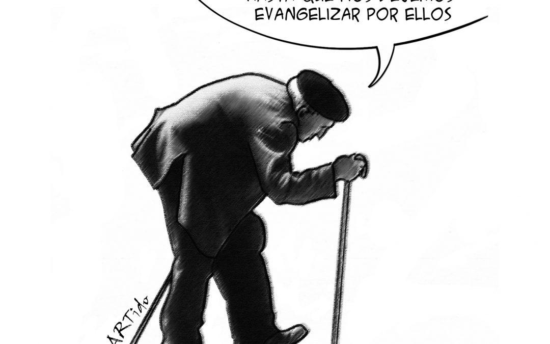 Imagelio: pastoral con jóvenes – Rogelio Núñez Partido