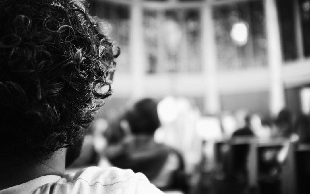 Mística y pastoral juvenil: la mistagogia – Juan Martín Velasco