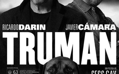 Cine: Truman. Cómo decir adiós – Chema González Ochoa
