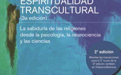 ESPIRITUALIDAD TRANSCULTURAL – Ana Guerrero Lindner