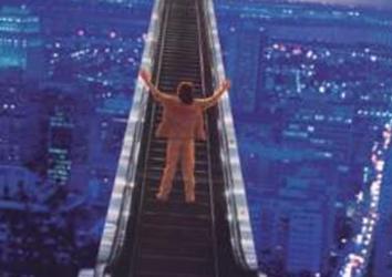 Cine: Jesús de Montreal – Chema González Ochoa