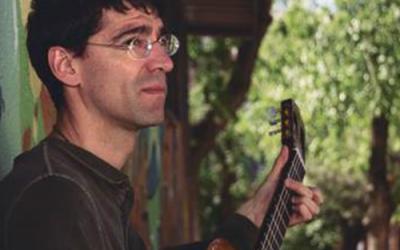 Entrevista a Juan Carlos Prieto – David Santa Fe.