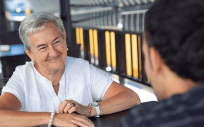 El sínodo con mirada de mujer – María Luisa Berzosa