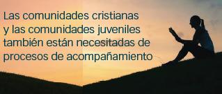 ACOMPAÑAR A QUIENES ACOMPAÑAN – Oscar Alonso