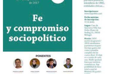 FE Y COMPROMISO SOCIOPOLÍTICO PARA JÓVENES – Sonia Fernández Holguín