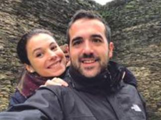 Testimonio de Antonio Jesús y Lucía, llamados a formar una familia – Luis Manuel Suárez