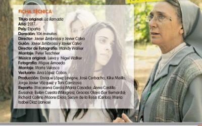 Cine: LA LLAMADA – José Mª González Ochoa