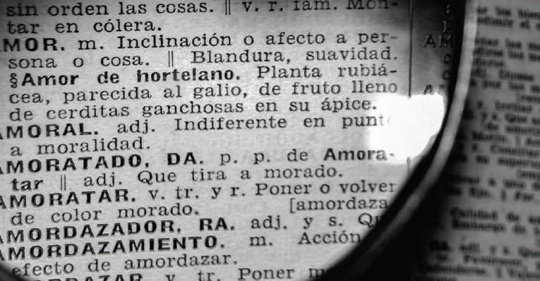 PALABRAS MORIBUNDAS – Mª Ángeles López Romero