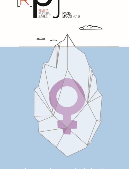 Editorial RPJ nº 535, La mujer en la iglesia – Juan Carlos de la Riva