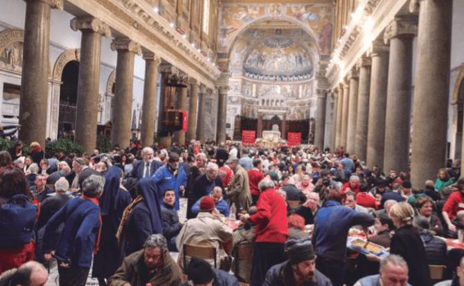 Una pastoral para la iglesia de Francisco – Pepa Torres y Chema González
