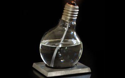 Domingo 32 CICLO A  La lámpara encendida – Iñaki Otano