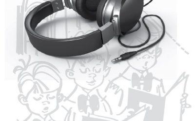 Música 500 revistas después – Toño Casado y José Luis Rubio Ochoa