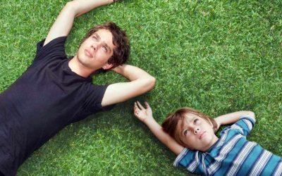 Cine Boyhood – Chema González Ochoa