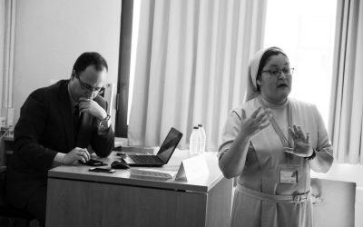 Gestión  evangélica de trolls – Xiskya Valladares e Iván Rodriguez