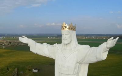 Solemnidad de Cristo Rey CICLO A     Amor concreto – Iñaki Otano