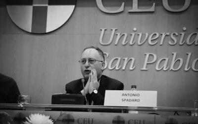 Evangelizar en tiempo de la red – Antonio Spadaro
