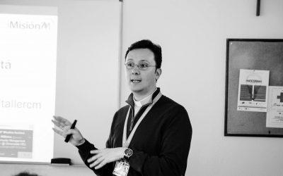 El community manager católico – Daniel Pajuelo