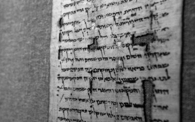 Diferentes modos de rezar con los salmos – Camilo Llorca