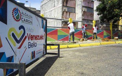 Venezuela una nueva tierra de misión – José Alejandro Peña