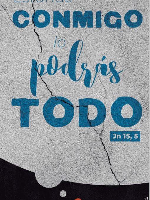 RECREAR LA FORTALEZA – Silvia Martínez Cano