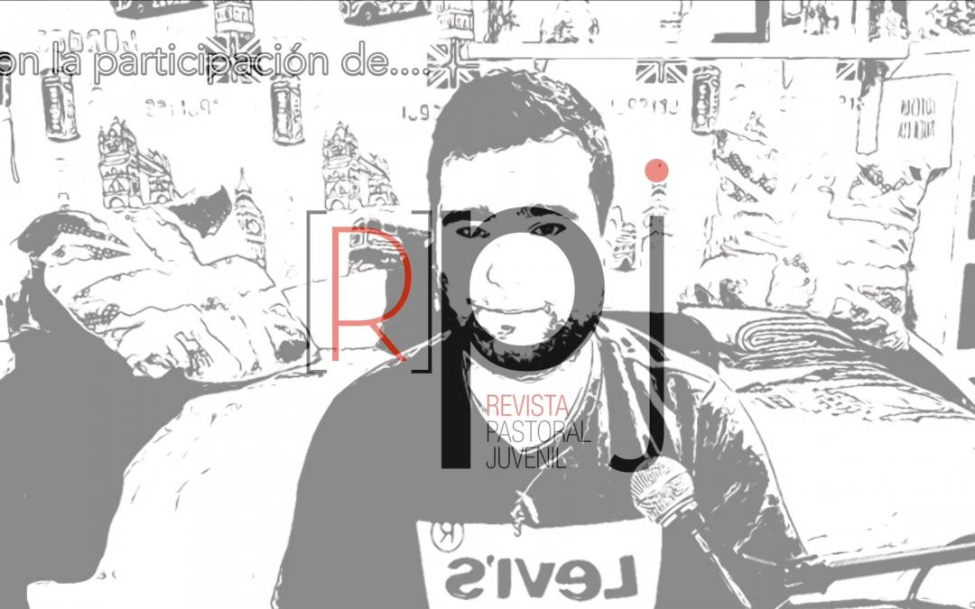 Joven, levántate – Adrián Pisabarro