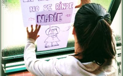 El mundo del revés – Raquel Lara Agenjo