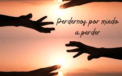 Perdernos por miedo a perder – Roser Tarrida