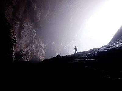 Un pueblo que camina en tinieblas – Biotropía