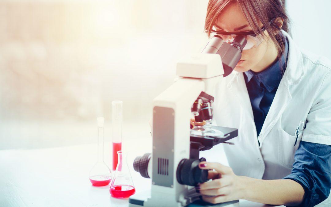 ¿Creyente y científica? – Marta Baldomero