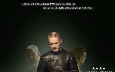 Cine, Éter – Chema González Ochoa