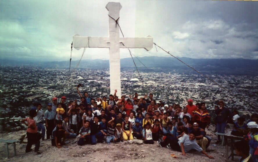 Domingo 2º cuaresma, Transfigurados – Juan Carlos de la Riva
