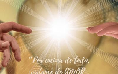Amor y Amistad con el Padre – Alex Alarcón