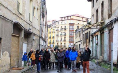 Descubrir el compromiso sociopolítico desde los barrios – María Moreno