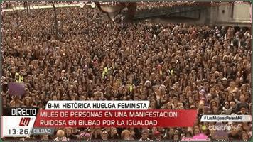 Feminismo como práctica social y política – Helena Aranzabe