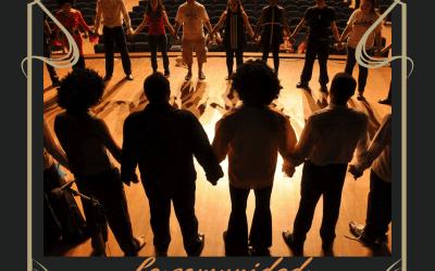 La comunidad que me falta – Alfonso Moreno