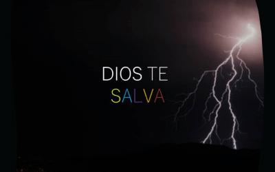 Dios te salva