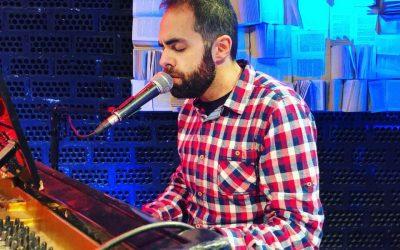Canción – José Ibáñez