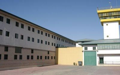 Prisión y exclusión social – Ministerio Transformación Social Itaka-Escolapios