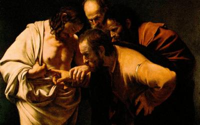 PASCUA 2B Creer en lo que no se palpa – Iñaki Otano