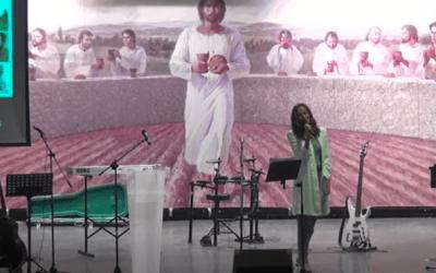 Nuevo Disco «Sois el ahora de Dios» – Tomado de Religión Digital