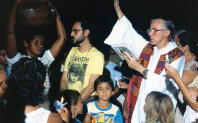 UNA GENERACION SE DESPIDE – Miguel Jaimes