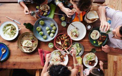 Corpus Christi, invitados a compartir la cena – Juan Carlos de la Riva