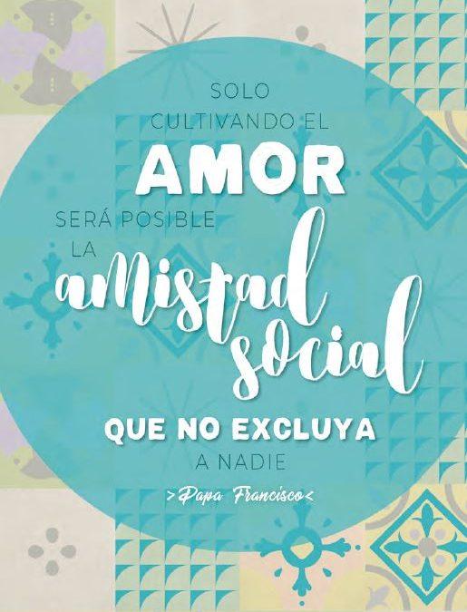 Imagen, Amistad Social – Alex Delgado