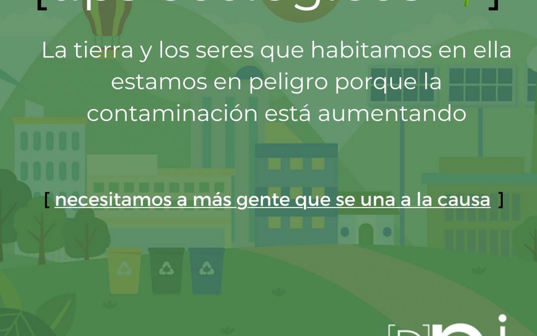 Tips Ecológicos – Elena Contreras
