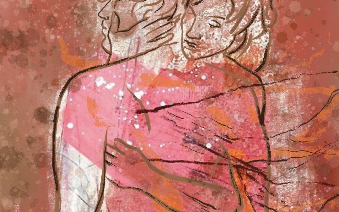 Arte, Recrear los procesos de duelo – Silvia Martínez Cano