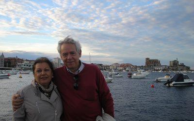 Lali y Pepe, el amor y la familia como vocación – Luis Manuel Suárez